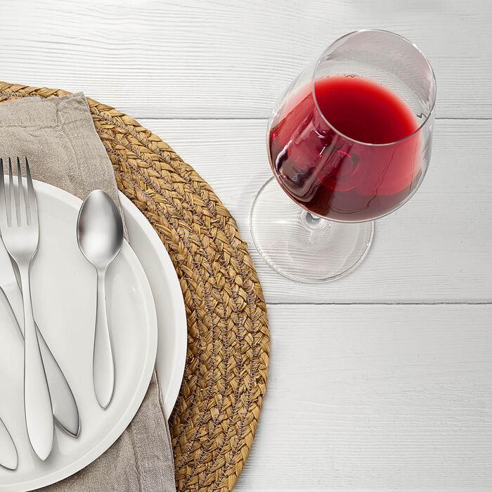 Glass & Cutlery Weeks
