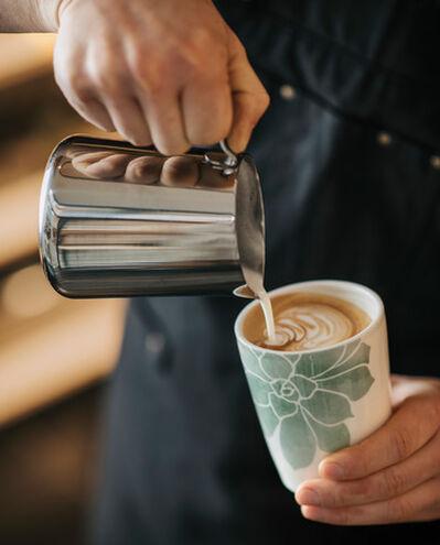 Coffee on the go