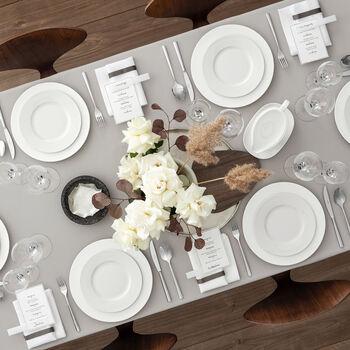 Royal Dinner Set