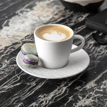 Manufacture Rock blanc Breakfast set