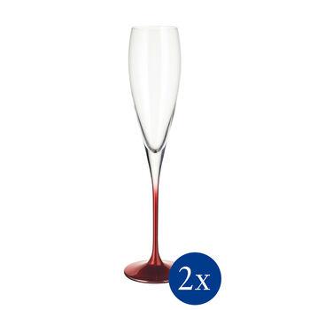 Allegorie Premium Rosewood Champagne Set 2pcs 300mm