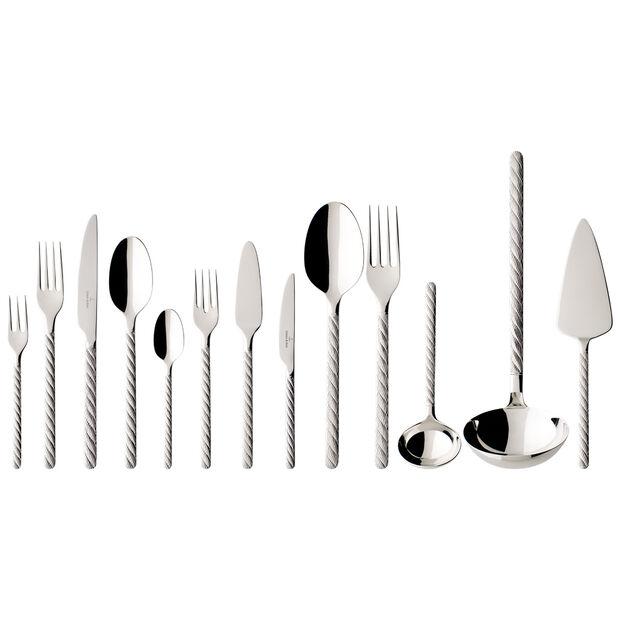 Montauk cutlery set 113 pieces, , large