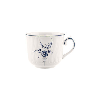 Old Luxembourg breakfast cup