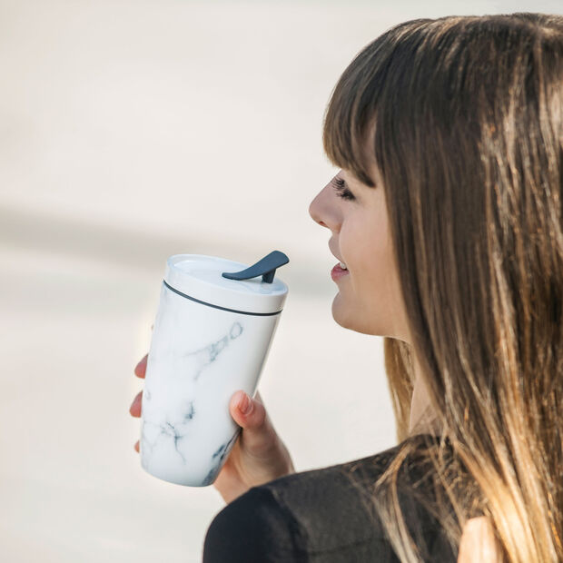To Go coffee mug Marmory, , large