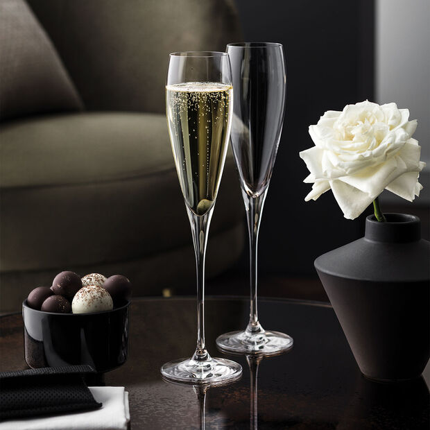 Allegorie Premium champagne glass, 2 pieces, , large