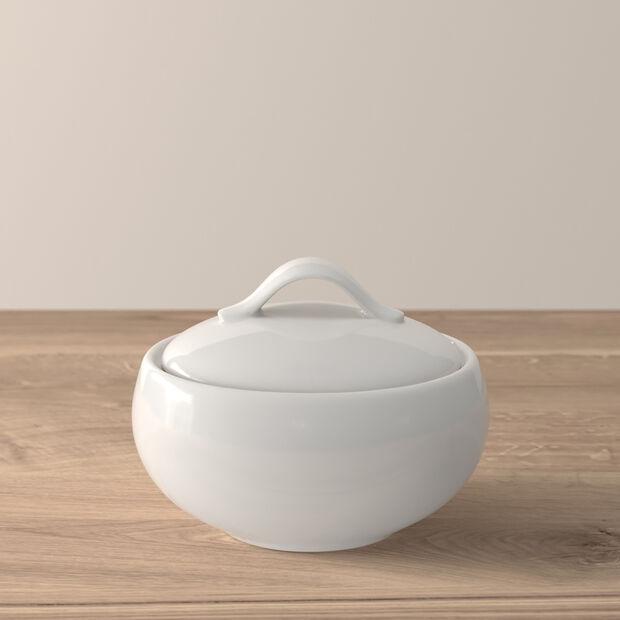 New Cottage Basic sugar bowl, , large
