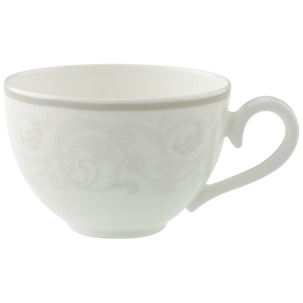 Gray Pearl coffee/tea cup, , large