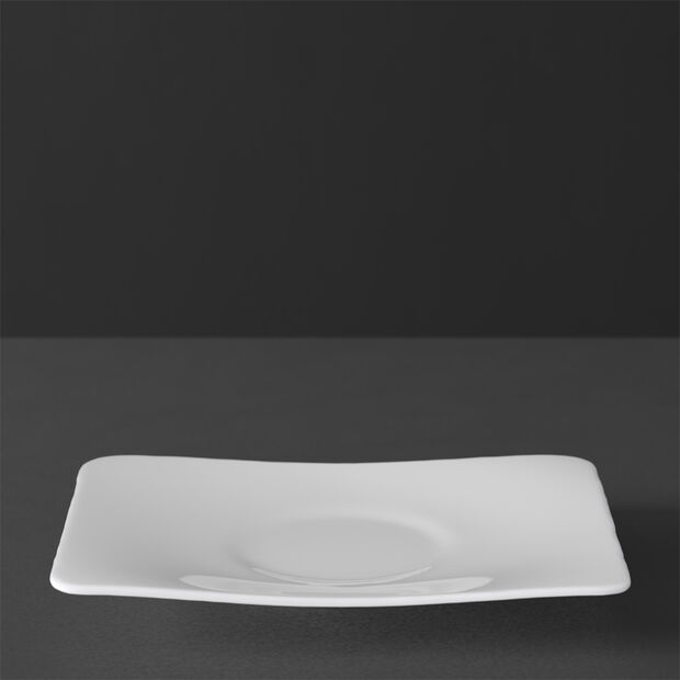 Modern Grace coffee cup saucer 17 x 14 cm, , large