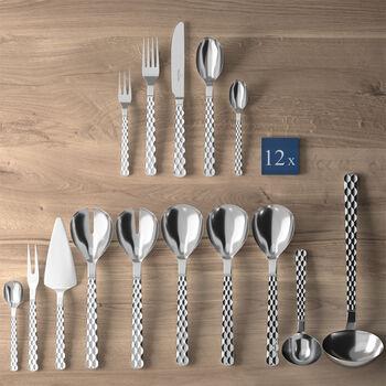 Boston Cutlery set 70pcs 490x340x130mm