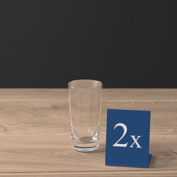 Purismo Bar shot glass 2-piece set, , large