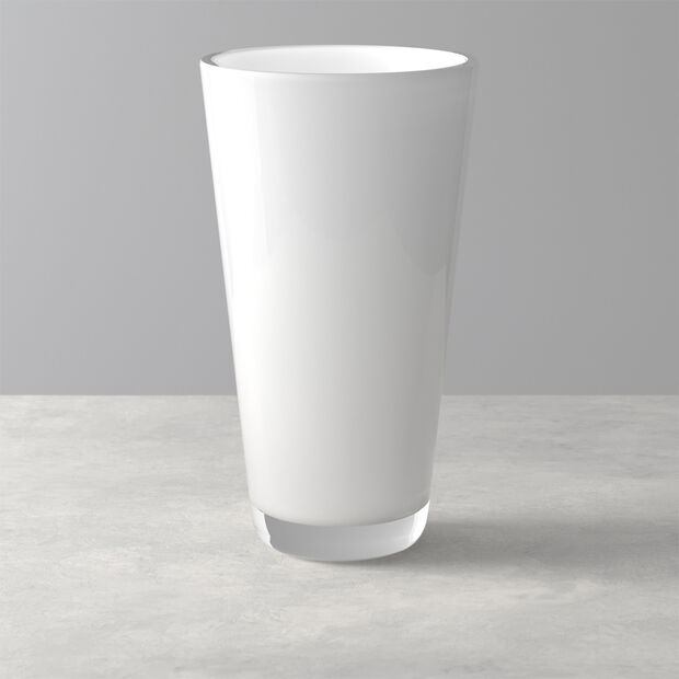 Verso Vase arctic breeze 250mm, , large