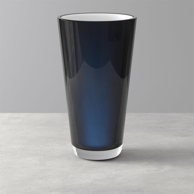 Verso Vase midnight sky 250mm, , large