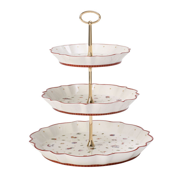 Toy's Delight cake stand, , large