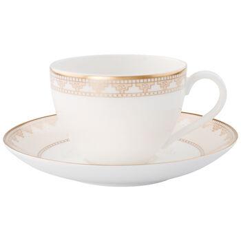 Samarkand Coffee cup & saucer 2pcs