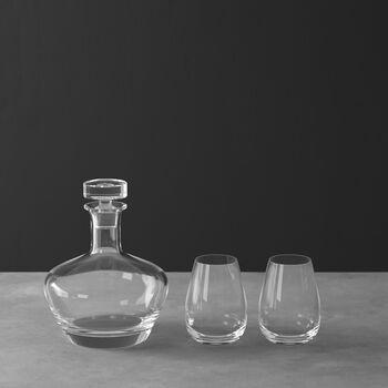 Scotch Whisky 2-piece set