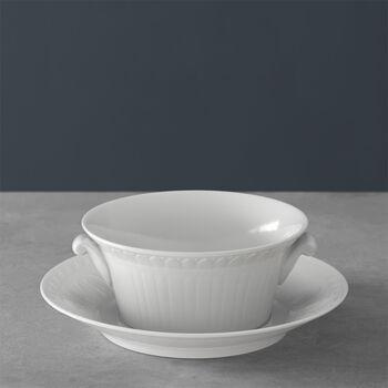 Cellini soup cup 2-piece set