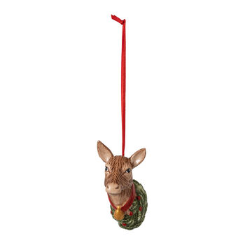 My Christmas Tree doe, 6 x 8 cm