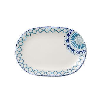 Tea Passion Medina plate set, 2 pieces
