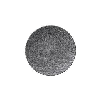 Manufacture Rock Granit bread plate, 15.5 cm, Grey