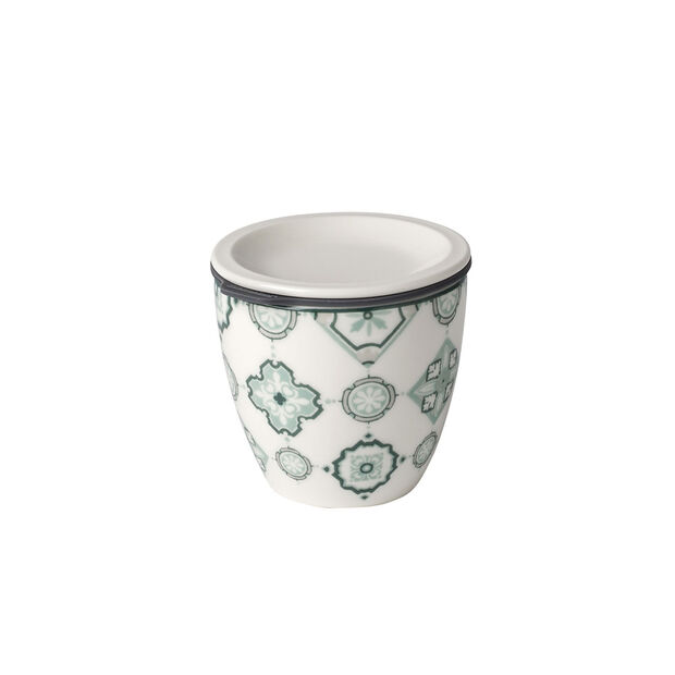 Modern Dining To Go Jade bowl S, , large