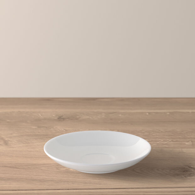 Royal mocha/espresso cup saucer, , large