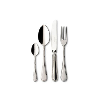 Kreuzband Septfontaines table cutlery 24 pieces 42 x 27 x 5 cm