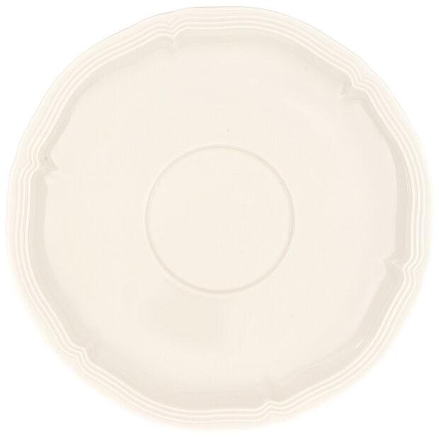 Manoir soup cup saucer, , large