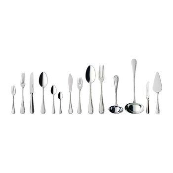 Kreuzband Septfontaines Cutlery set 113pcs lunch 49x34x18cm