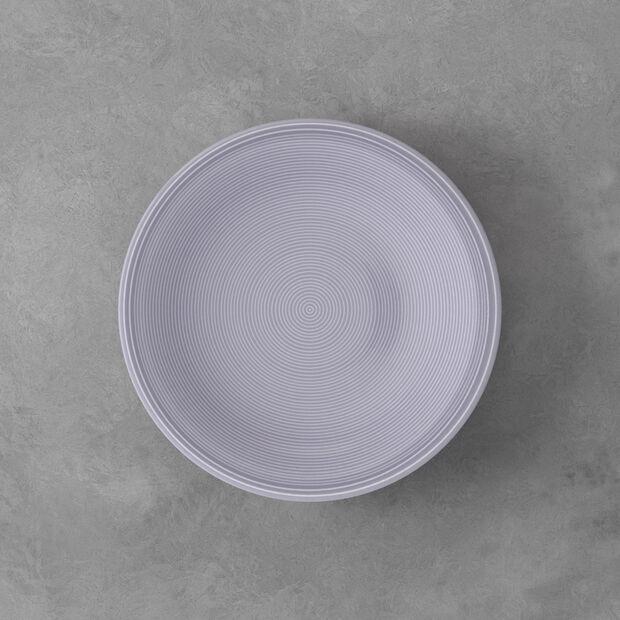 Color Loop Blueblossom breakfast plate 21x21x2cm, , large