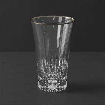 Grand Royal White Gold Tall glass 145mm