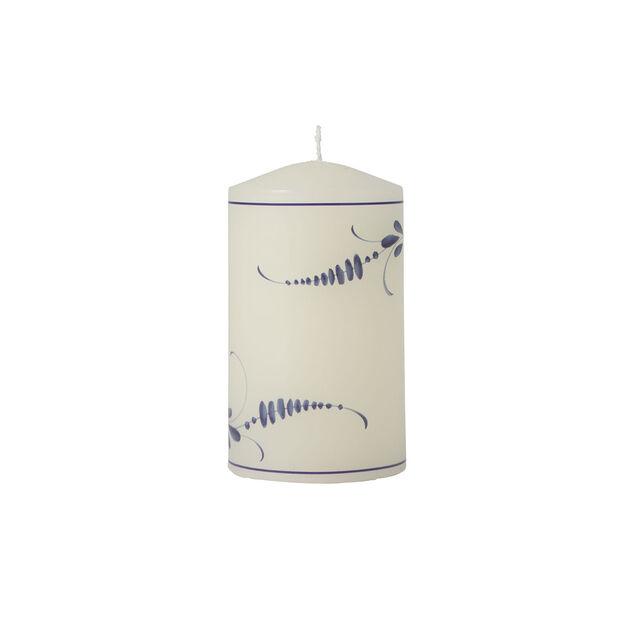Table Decoration Candle Alt Luxemburg 70x140mm, , large