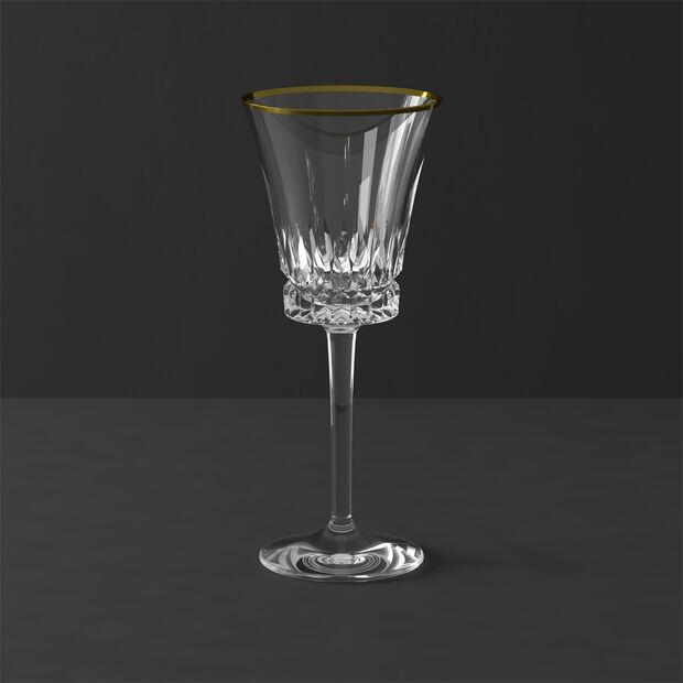 Grand Royal Gold Red wine goblet 230 mm, , large