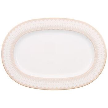 Samarkand oval plate