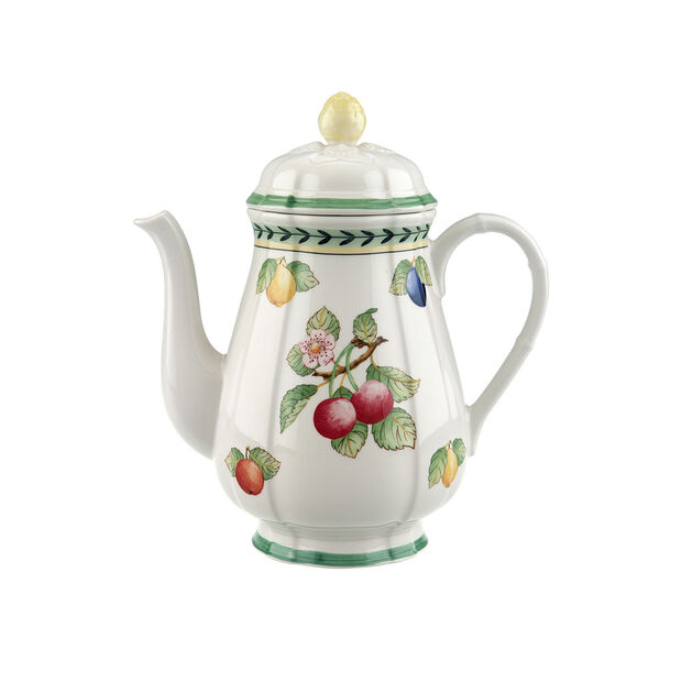 French Garden Fleurence coffee pot, , large