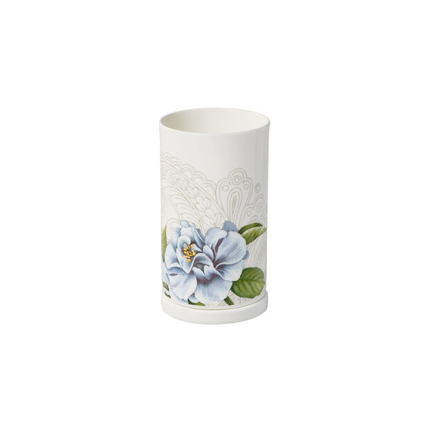 Quinsai Garden Gifts Tea light holder 7,5x7,5x13cm, , large