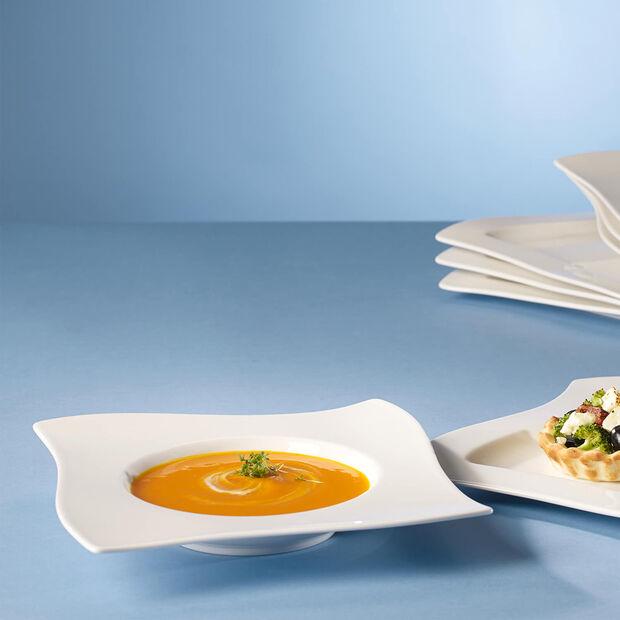 NewWave soup plate, , large