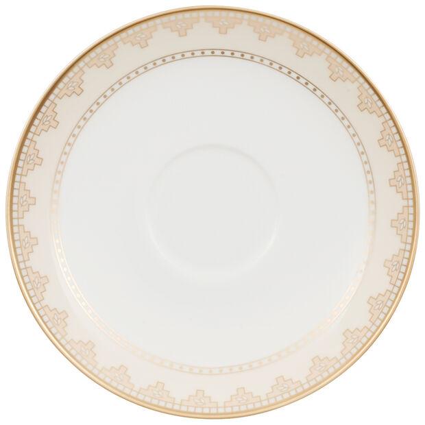 Samarkand mocha/espresso cup saucer, , large