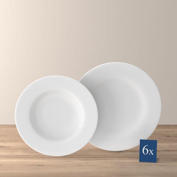 Royal plate set 12 pieces, , large