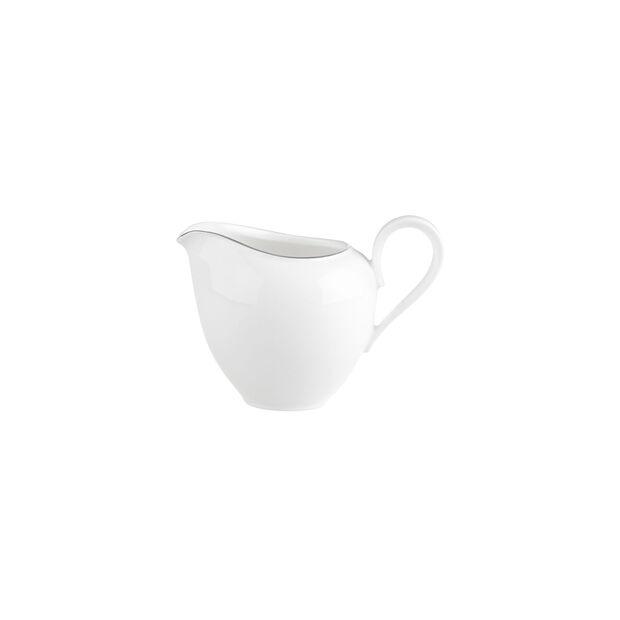Anmut Platinum No.1 milk jug for 6 people, , large