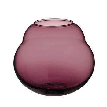 Jolie Mauve vase/lantern