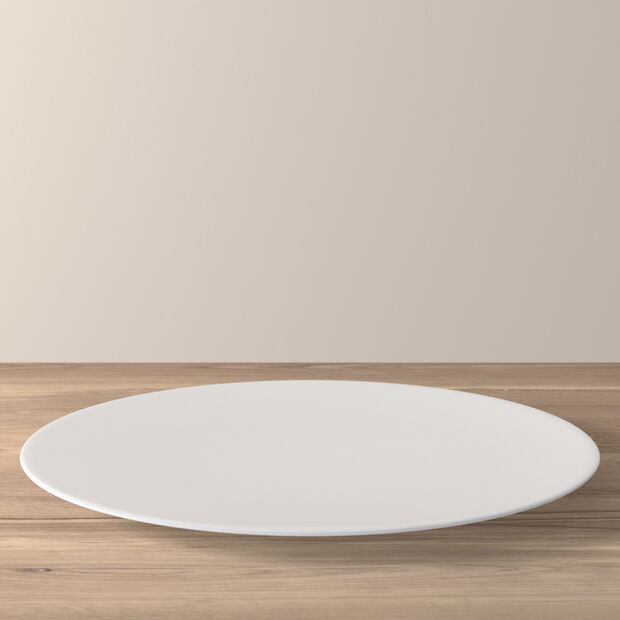 Royal coupe plate 33 cm, , large