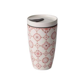To Go Rosé travel coffee mug