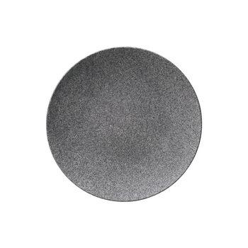 Manufacture Rock Granit plate, 25 cm, Grey
