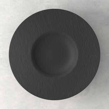 Manufacture Rock Pasta plate 28x28x5cm