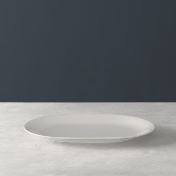 For Me multifunctional plate, white, , large