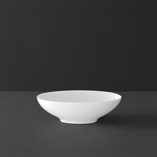 Modern Grace pickle dish/dessert bowl 19 x 12 cm, , large