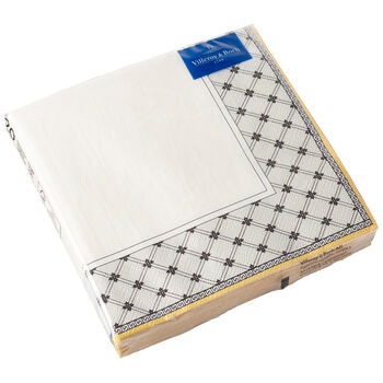 Paper Napkins Audun 33x33cm