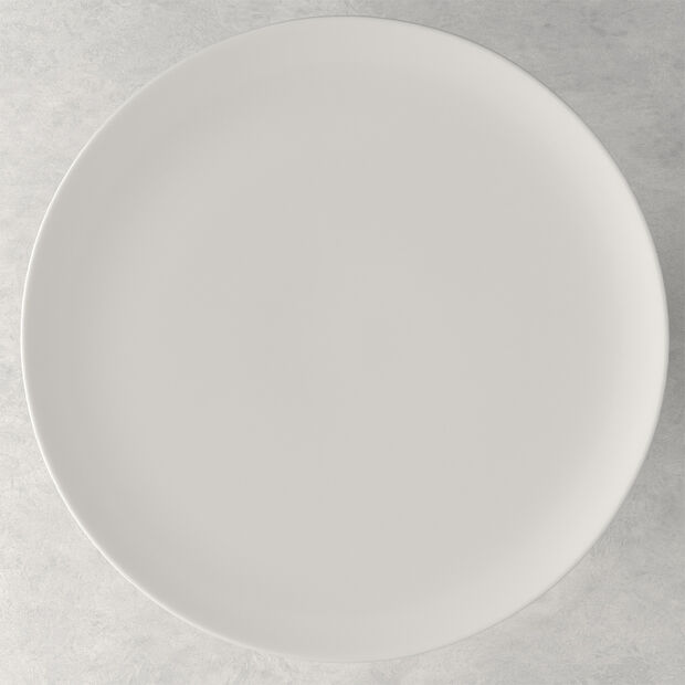 For Me footed cake plate, white, 30 x 30 x 13 cm, , large