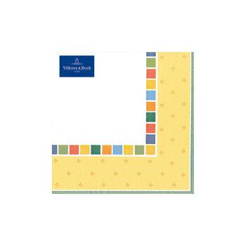 Paper Napkins Twist Alea, 20 pieces, 33x33cm