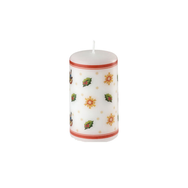 Winter Specials small Christmas motifs candle, , large